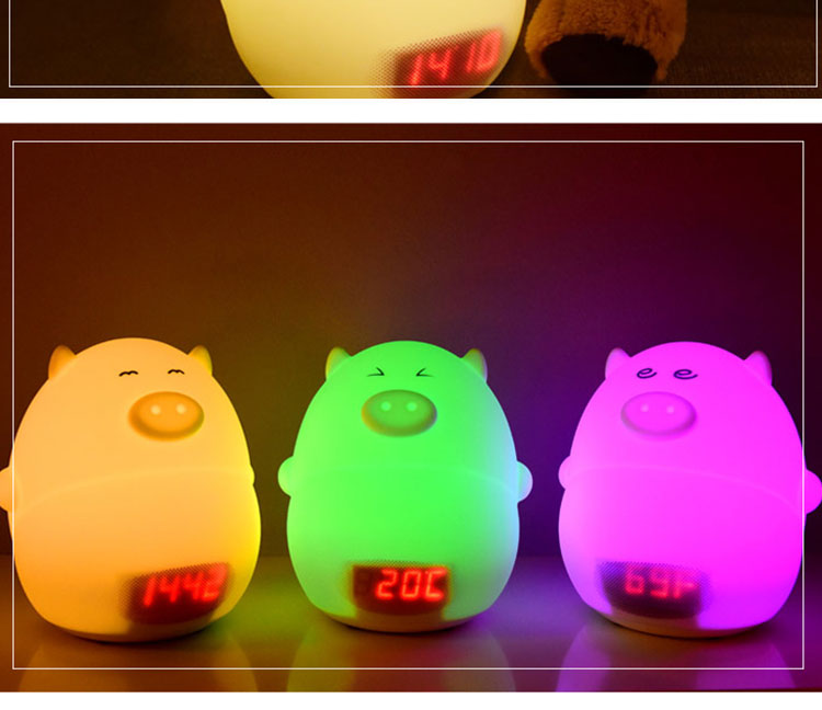 wholesale electric nightlight usb lamp low moq Night Lights Rechargeable