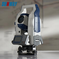 China famous relectorless total station ATS-320L6