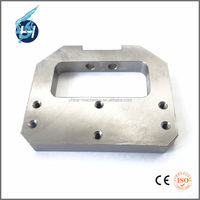 Dalian OEM hot forging turning cnc machining machine parts