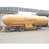 Guaranteed LPG Transport Tank Container Semi