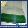 Direct factory green wire mesh/pvc coated welded wire mesh