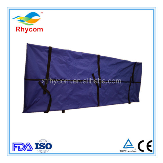 mortuary body bag/funeral body bag