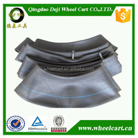 butyl or natural rubber tube for motorcyle/three wheeler/moped