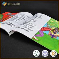2014 New fashion waterproof childrens books
