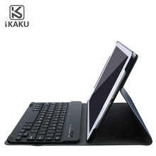 "2018 KAKU Magnesium laptop case 7"" inch bluetooth tablet keyboard for android"