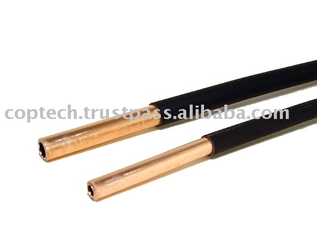 Copper Tubes For LPG (Auto Gas) Vehicles