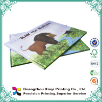 Printed english cartoon story books