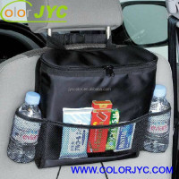 Car Seat Back Ice Pack Bag