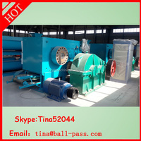 Brazil, Mexico, Mongolia for sale bituminous coal briquette machine