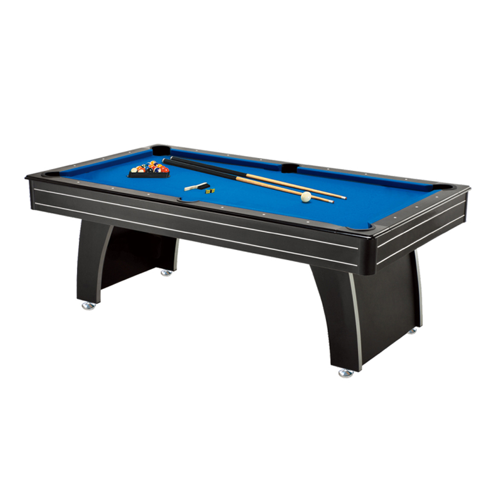 Factory direct sell billard table/commercial pool table cheap desktop pool table