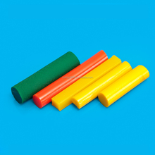 High quality and Low price polyether urethane pu rod