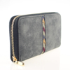 Fashion Woman Ladies Wallet Purse with Wrist Strap Holder Women Leather Wallet