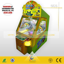 Latest digging treasure robot game machine for sale/game center game machine for sale