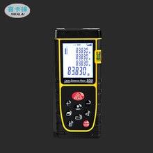 digital ultrasonic distance meter portable digital laser distance meter high frequency