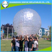 Popular inflatable china zorb