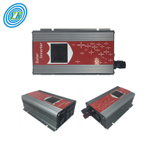Competitive price of 12vdc -220vac 300w dc to ac Inverter for India Marketing