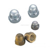 Factory Supply 6 32 Nickel Plated
