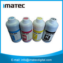 Manufacturer Wholesale Refill Bulk Pigment Ink for HP 5500 in Liter CMYK LC LM