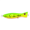 160mm 60g small cup snake GT popper hard bait wood fishing lure