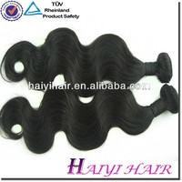Brazilian Hair Extension Straight Body Wave Curly sensational human hair weave