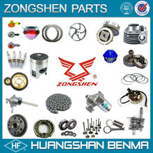 zongshen motorcycle parts with OEM origional quality