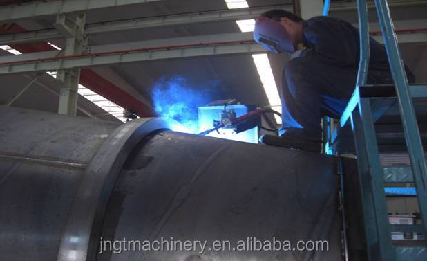 Automatic Truck Trail Tank Welding Equipment