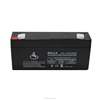 Rechargeable 6V 3.2Ah Lead acid Storage Industrial battery