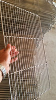 Food grade!! Oven grid/ Barbecue wire mesh