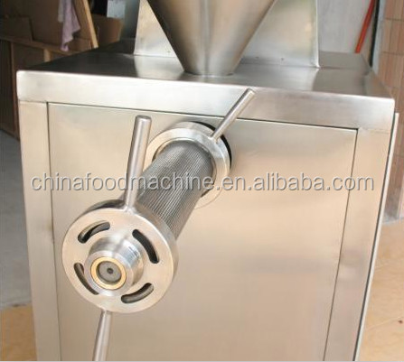 fish meat strainer /0086-15514501052