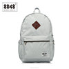 Leather Women bags Backpack Girl School Leather Shoulder Bag Rucksack Canvas Travel bags
