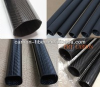 Carbon Fiber Composite Tubes,carbon fiber cleaning equipment tube ,telescopic pole