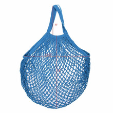 Qetesh 2018 Recycled Organic Cotton Mesh Insect Net Bag