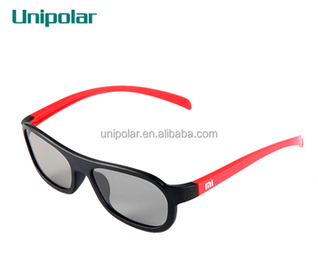 3d polarized glasses,holder 3d glasses,3d plastic glasses