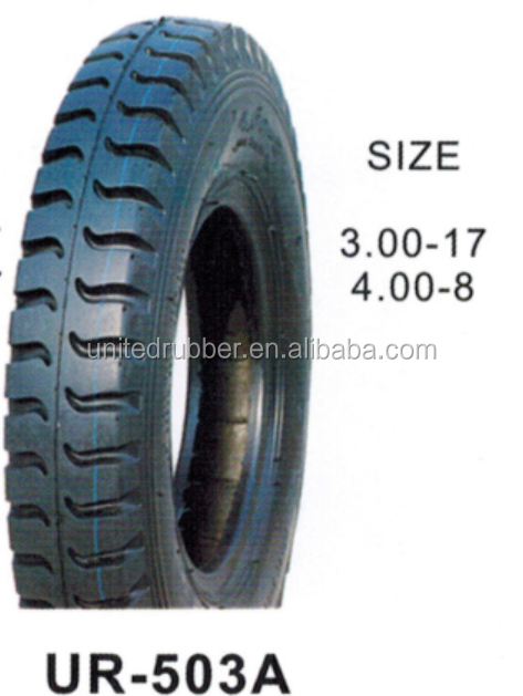 Best Selling Low Price High Quality Tubeless Motorcycle Tyre3.00-17