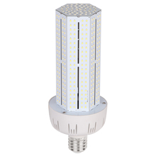 High bay led replacement warehouse lighting e40/ e39 100w led corn cob lamp