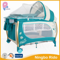 Portable Baby Playpen With High Quality/Cheap Playpen Manufacturer In China