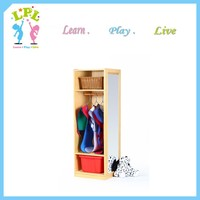 Wholesale Environmental High Quality Wooden Kids