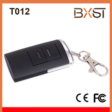 hopping code 433MHZ garage door remote control
