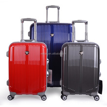20 24 28 inch ABS Luggage university 360 turn