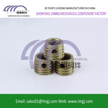 Self-tapping Screw Thread Inserts Manufacturer Factory Price Fasteners Used for Glass