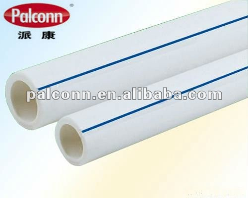 High Quality White PPR Plumbing Pipes