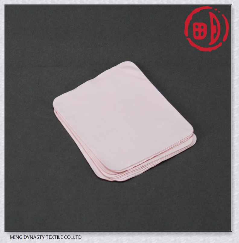 Custom print microfiber phone cleaning cloth