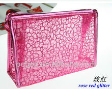 pretty cosmetic bag for mother day promotional gift
