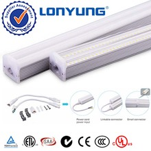 Best Price Unity T5 Fluorescent Lamp With Bracket Double T5 Integrated Led Tube Light