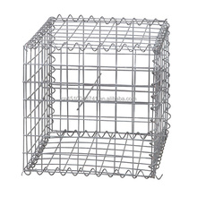Cheap 6x6 hot dip galvanized reinforcing welded wire mesh fence pannel FOR GABIONS