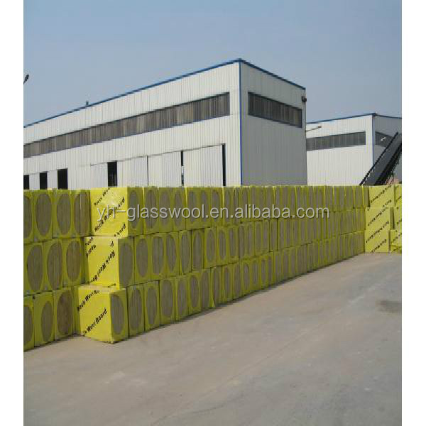 2015 Best Price Rock Wool Board For Exterior Wall Thermal Insulation Buy Rock Wool Board