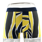 China wholesale custom prints men underwear boxer shorts