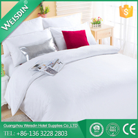 WEISDIN brand hotel quilt bedding wholesale and high-grade quilted bed cover