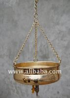 SHIRODHARA POT Brass Physiotherapy Equipment occupational therapy product