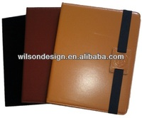 shockproof PU leather tablet case